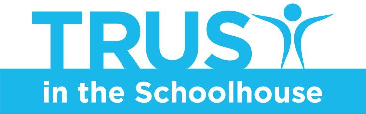 TRUST in the Schoolhouse logo